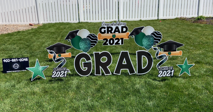 Graduation (Regular)